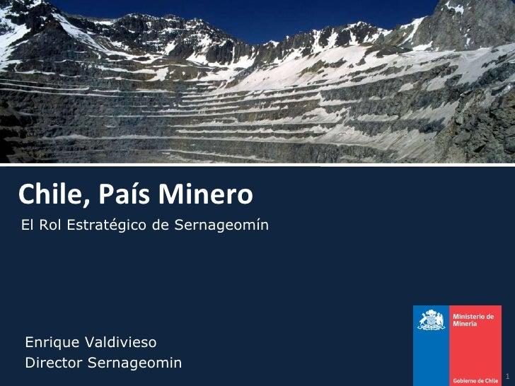 Chile, país minero.pptx