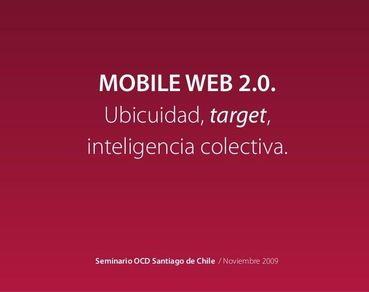 Dr. Hugo Pardo Kuklinski                                                    Funky Mobile Ideas SL       MOBILE WEB 2.0.   ...