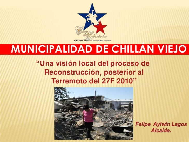 Chillan Viejo   (shared using VisualBee)