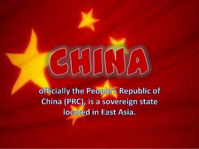 China (World Tourism) by Bey Lu