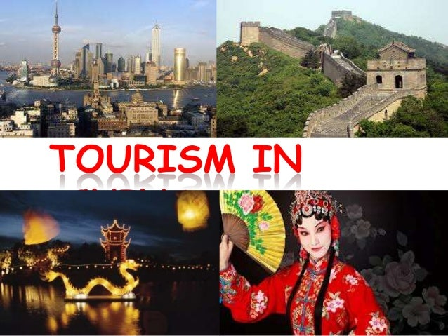TOURISM IN CHINA