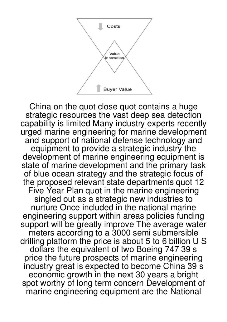 China on the quot close quot contains a huge  strategic resources the vast deep sea detectioncapability is limited Many in...
