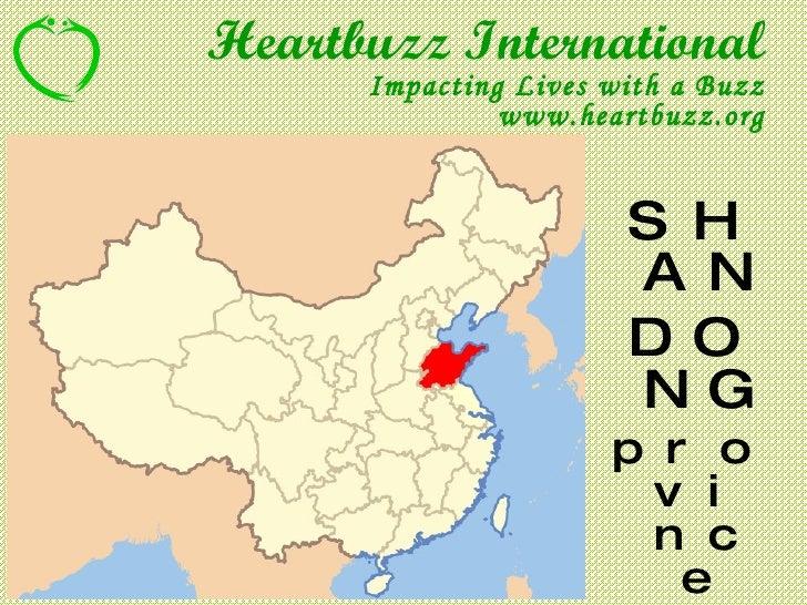China Shandong [Sec Sch]