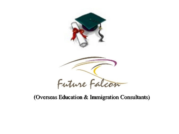 (Overseas Education & Immigration Consultants)