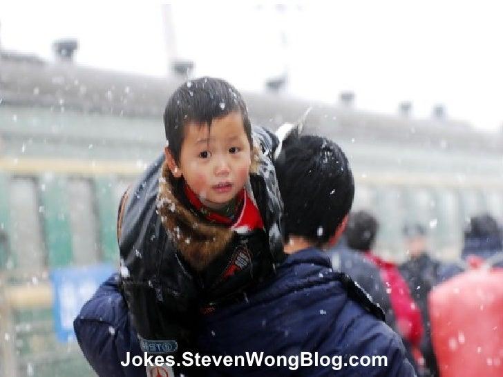 China Winter Snow 1