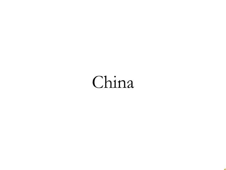 Chin a