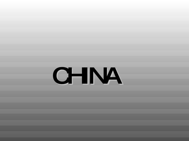 China2 Alucinante Ponvolumen