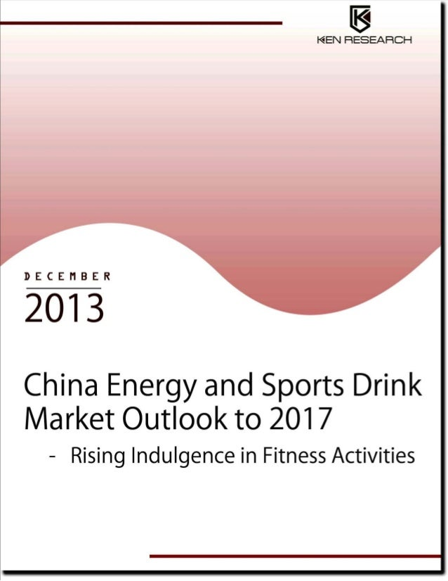 Changing Consumer Preferences to Fortify China Sports and Energy Drink Market Future Growth: Ken Research