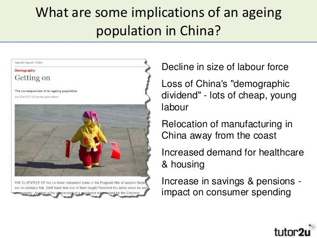 Ageing Population In Singapore Essay Samples - image 11