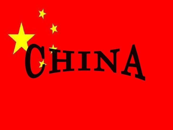 China hoy