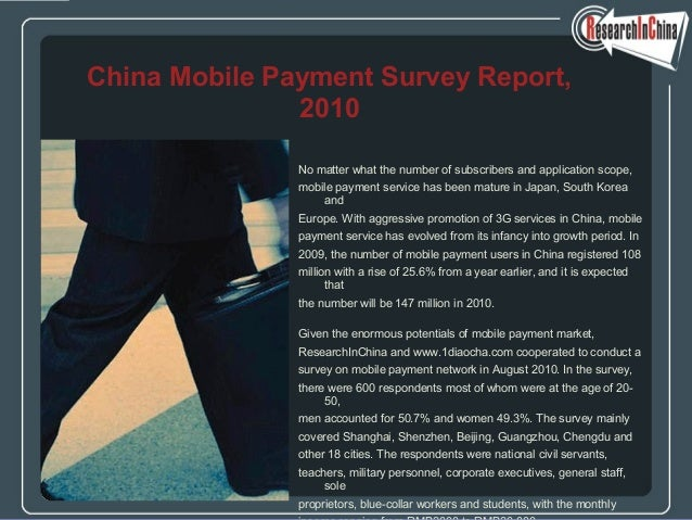 No matter what the number of subscribers and application scope, mobile payment service has been mature in Japan, South Kor...