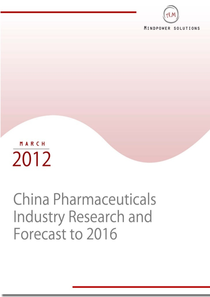 china contract research organization cro industry