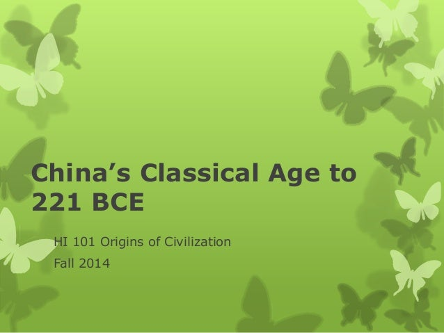 china in the classical era General post-classical period information, focusing on trade and religion guide: pce - postclassical era, ioms - indian ocean maritime system, ssa.