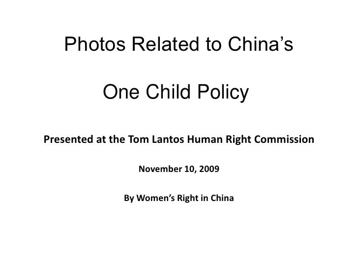 a discussion on the controversial topic of chinas one child policy Please choose a topic  aqa gcse geography case studies watch  human paper- chinas one child policy, kerala's non birth control policy,.