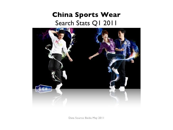 China Sportswear Q1 2011 110601043245 Phpapp01