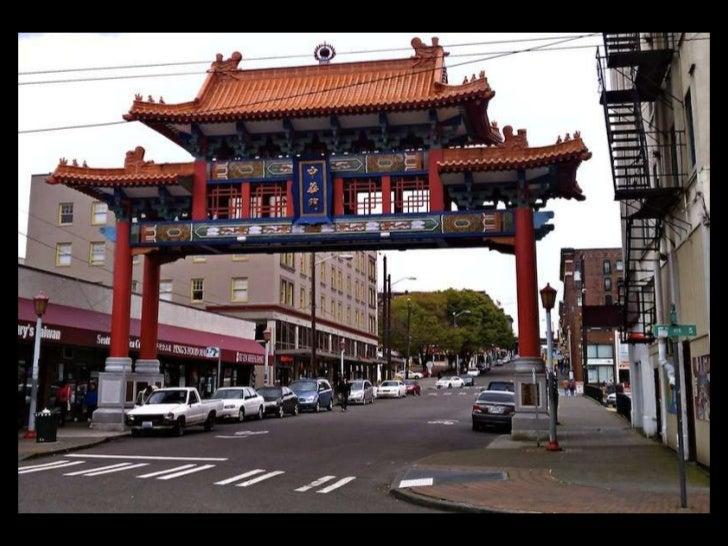 Seattle Chinatown/International District Walking Tour