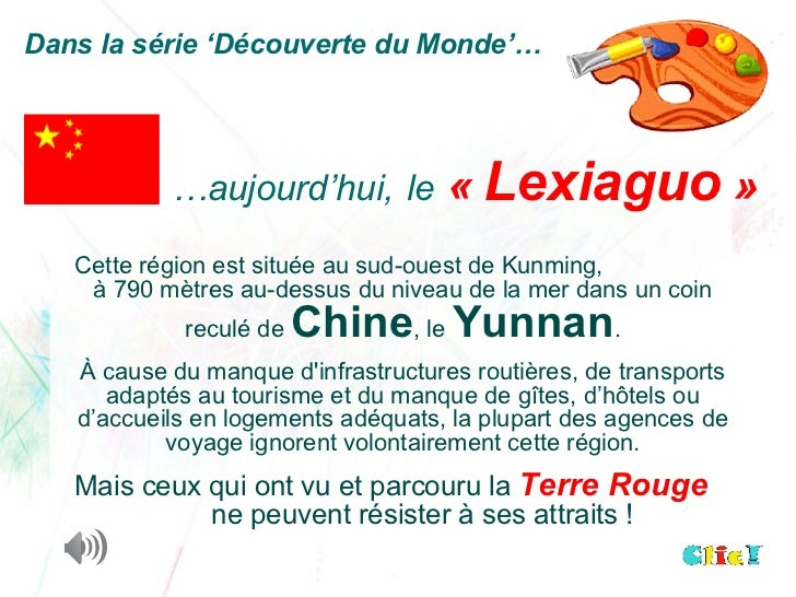 Chine lexiaguo en-yunnan-ff