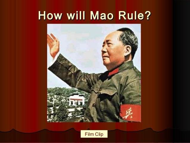why did the chinese communist win Why did the communists win the chinese civil  nationalist forces couldn't seem to land a decisive blow on the communist forces despite capturing a lot of territory.
