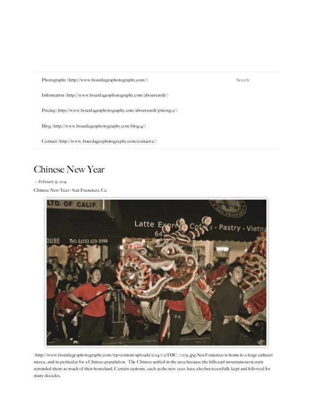 Chinese New Year Bourdages Photography