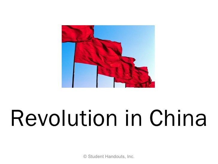 an analysis of the topic of the chinese revolution in 1949 A summary of the chinese revolution chinese revolution primary menu but chinese government and society was too mired in in 1949 mao zedong (wade-giles.