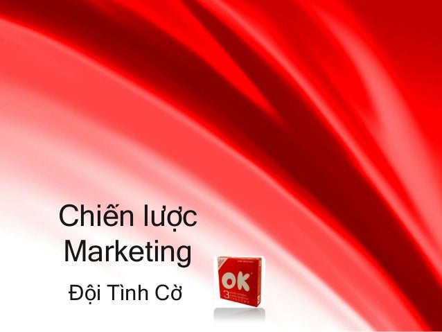 Young Marketers 2 - Tình Cờ