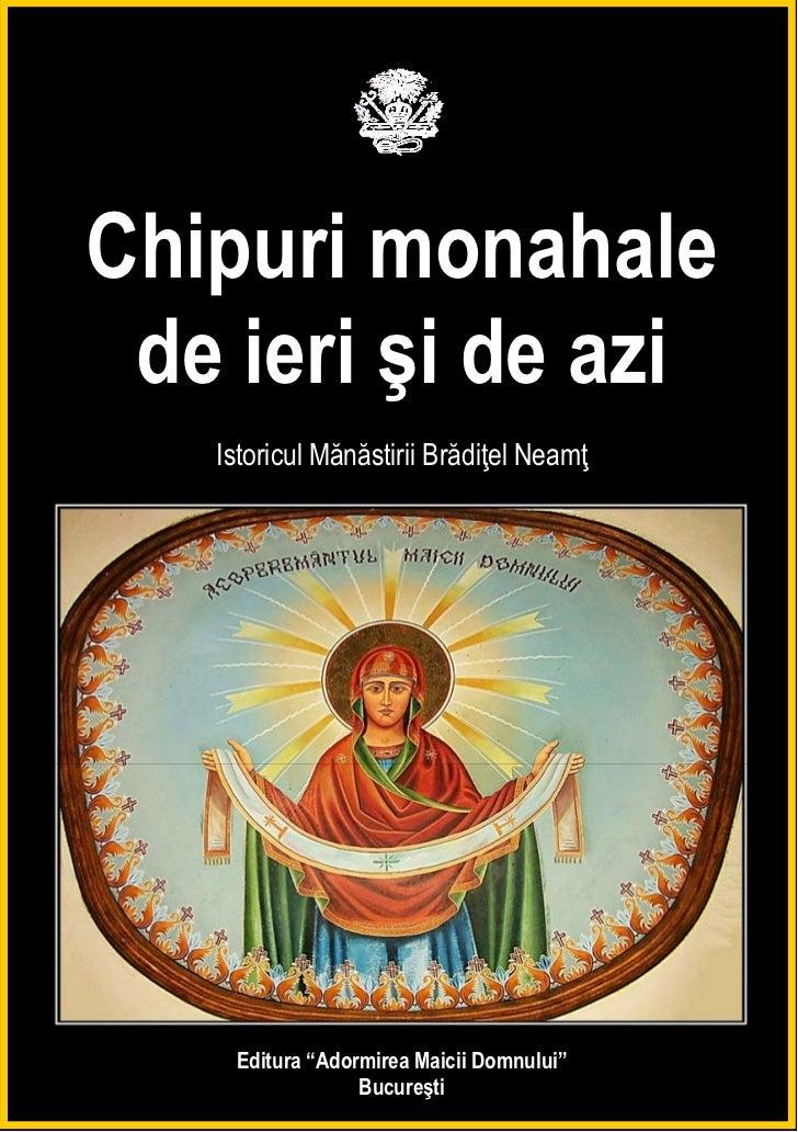 Chipuri monahale-de-ieri-si-de-azi
