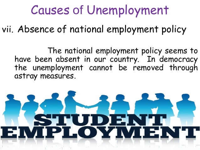 causes and effects of unemployment in Naijang news ☆ unemployment in nigeria: causes, effects and solution ☛ the  level of unemployment in nigeria has risen in recent times what should we do.