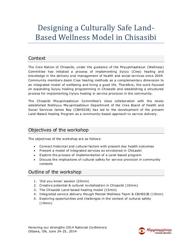 Chisasibi   hos2014 workshop-materials_chisasibi