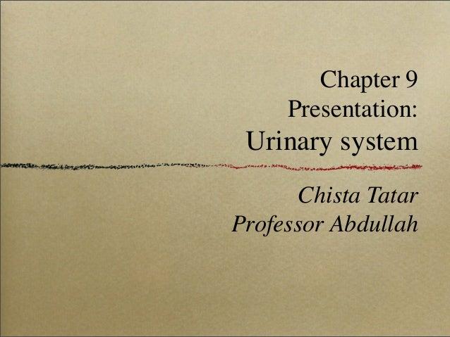 Chista tatar ch 9 presentation
