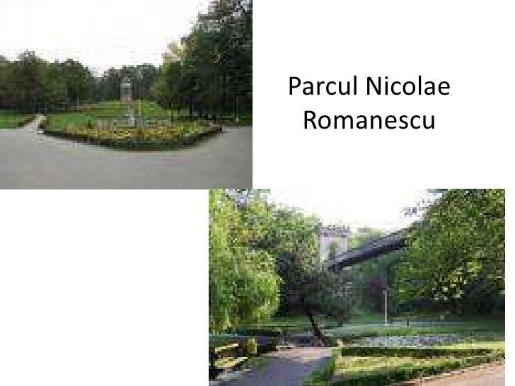 ParculNicolaeRomanescu<br />