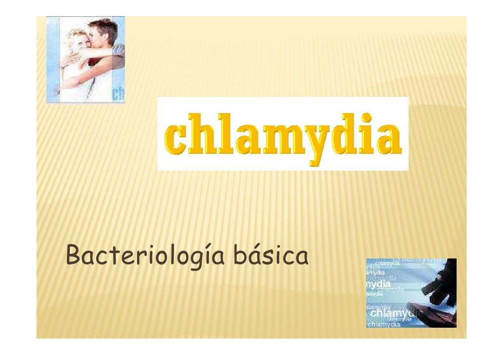Bacteriología básica