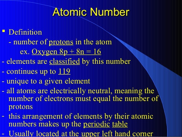 Why is an atom electrically neutral  UCSB Science Line