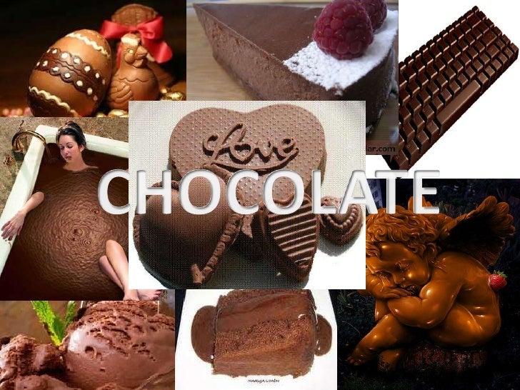 CHOCOLATE<br />