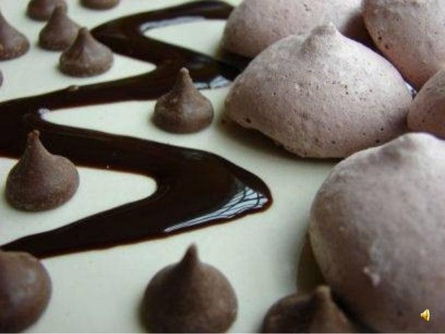 Todo sobre el Chocolate