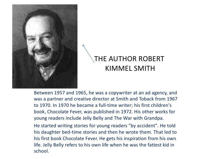jelly belly robert kimmel smith pdf