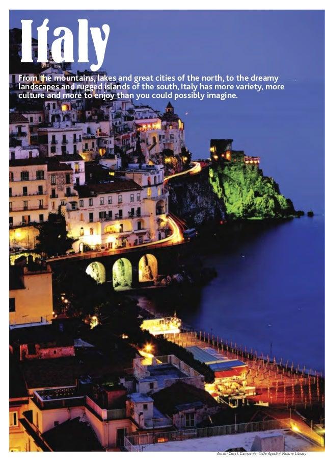 Choice Villas & Apartments Italy