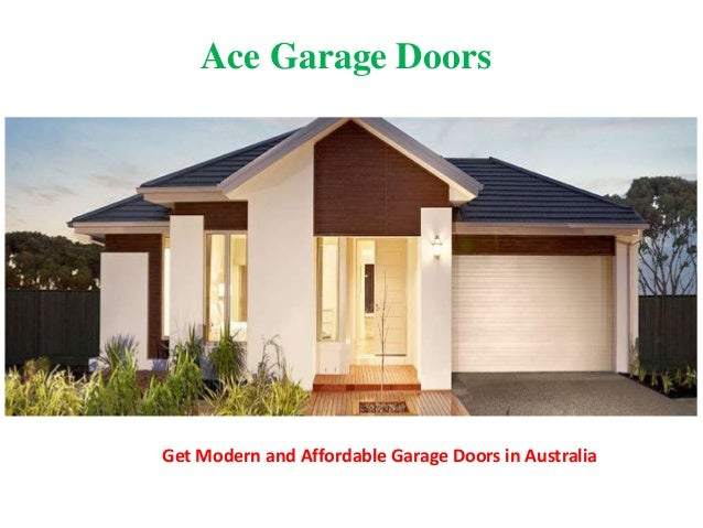 Choose the reliable garage doors services in australia for Reliable garage doors