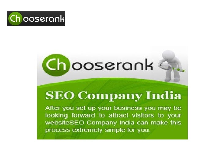 Chooserank