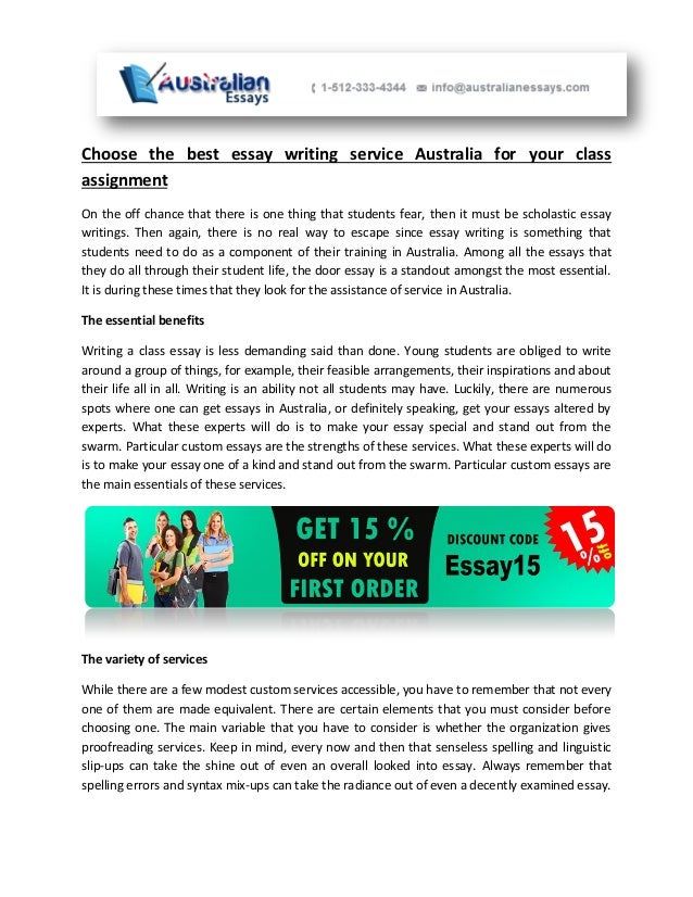 cheap essay writing australia The most trusted essay writing service in australia get the best essays delivered by experienced aussie essay writers at affordable prices.