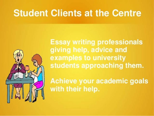 How to choose online essay writing service