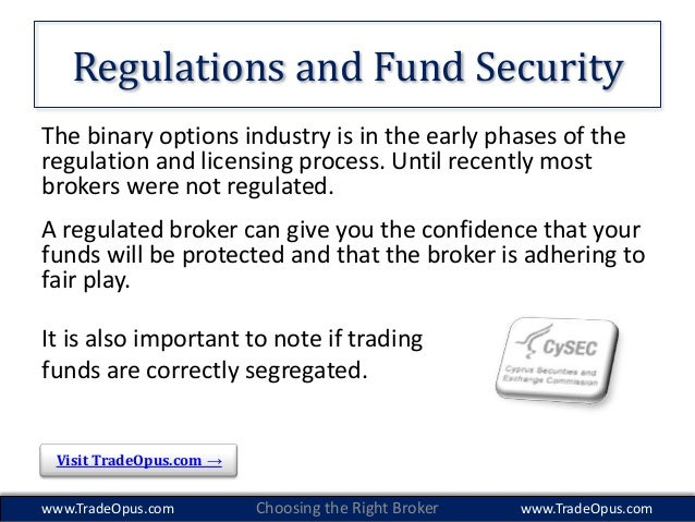 Stock option trading services