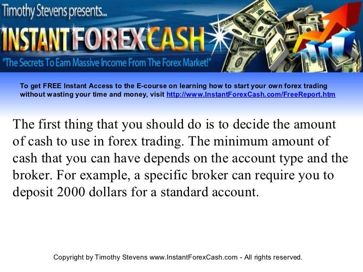 Forex broker without leverage