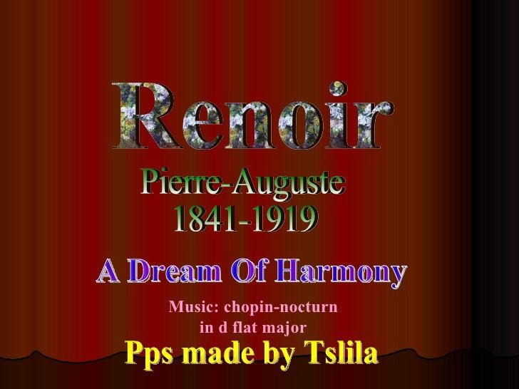 Chopin+Renoir