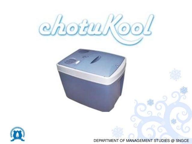 chotukool price