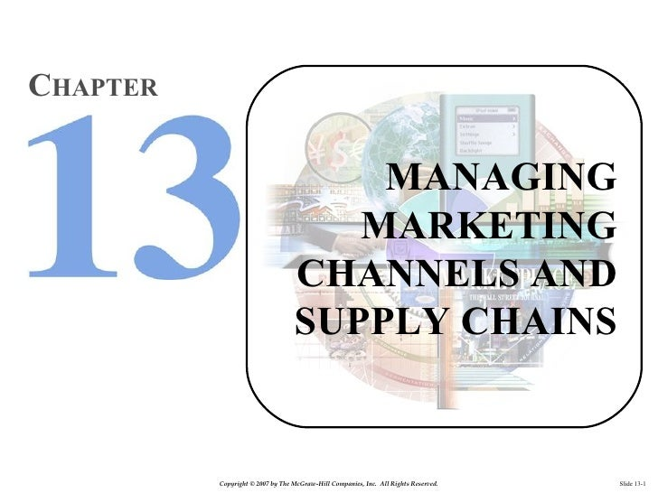 CHAPTER                                      MANAGING                                     MARKETING                       ...