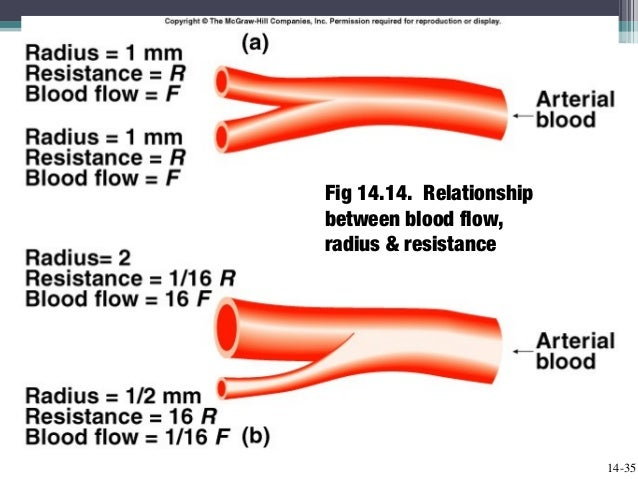 relationship between angina and blood pressure