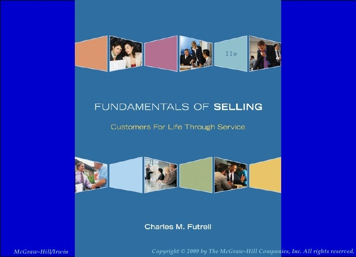 Chp 8 Planning Sales Call ppt