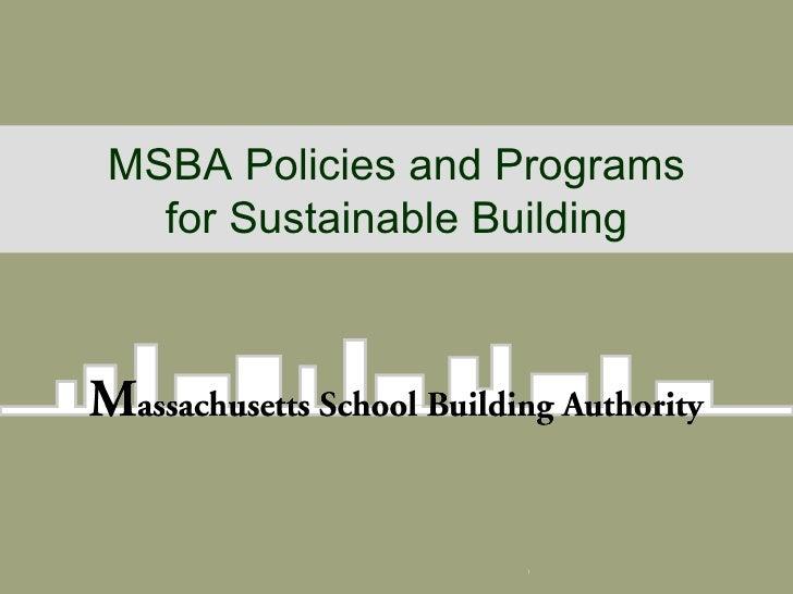 June 2010_MACHPS_green_schools