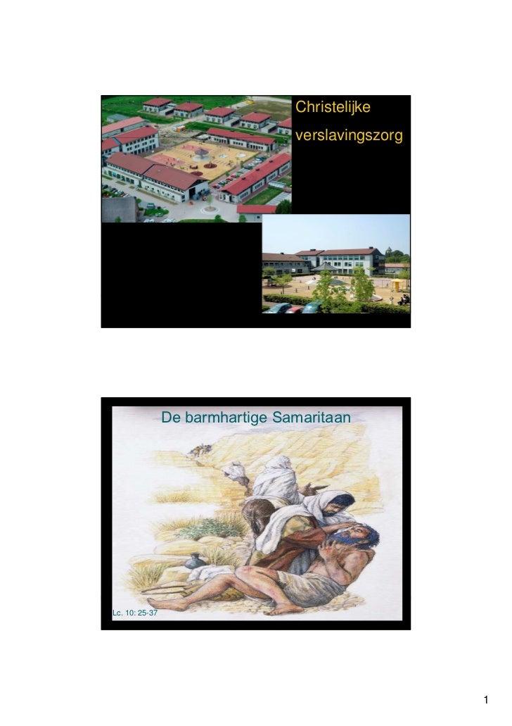 Jongerenmeeting CGK Dokkum - De Hoop GGZ