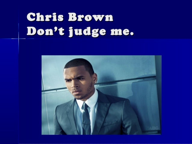 Chris brown j by jose manuel
